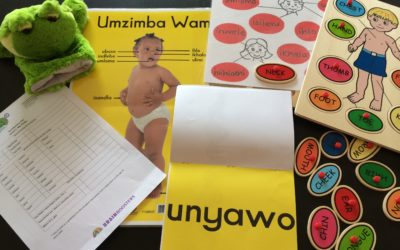 How Parents can assist with isiZulu Learning