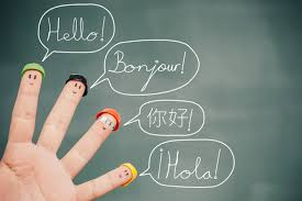 Compelling research and the benefits of multilingualism